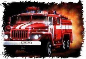 Виды пожаротушения