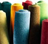 Огнезащита ковровых покрытий и тканей